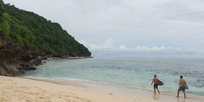green bowl beach